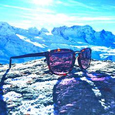 Good morning #ski #skiing #verbier #followme #accessories http://www.stapleandford.com