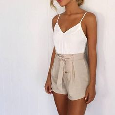 Imagem de fashion, outfit, and white