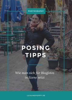 Posing Tipps & Tricks