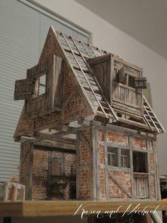 R Michael Palan's post in Miniaturas /Miniatures