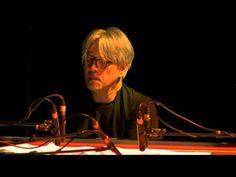 Ryuichi Sakamoto - The Last Emperor (piano solo) - YouTube