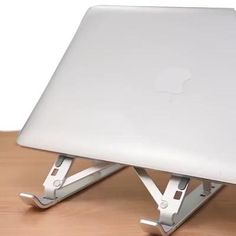 Laptop Table, Laptop Desk, Laptop Stand, Tablet Stand, Laptop Computers, Clever Gadgets, Cool Gadgets To Buy, Home Gadgets, Gadgets And Gizmos