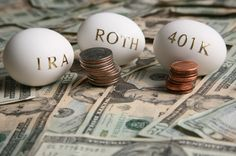21 Days to Rock Your Finances: Day 14 – Roth IRA vs Traditional 401k vs Roth 401k vs 403B vs SEP IRA