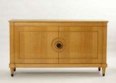 Andre Frechet Contemporary Cabinets, Hope Chest, Sideboard, Storage Chest, Furniture Design, Collection, Home Decor, Sideboard Cabinet, Homemade Home Decor