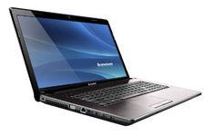 Lenovo G780 17.3-inch Laptop (8GB RAM