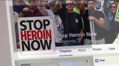 stop heroin now.  Pinned by the You Are Linked to Resources for Families of People with Substance Use  Disorder cell phone / tablet app March 22, 2015;      Android https://play.google.com/store/apps/details?id=com.thousandcodes.urlinked.lite   iPhone -  https://itunes.apple.com/us/app/you-are-linked-to-resources/id743245884?mt=8com