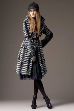 Burberry Prorsum Pre-Fall 2008 - Collection - Gallery - Style.com