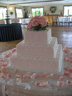 This is pretty too.    wedding cake flavors and fillings   Cake Flavors