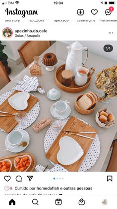 Afghanistan Food, Tapas, Dinner Party Table, Table Set Up, Blondies, Tablescapes, Kitchen Decor, Brunch, Sweet Home