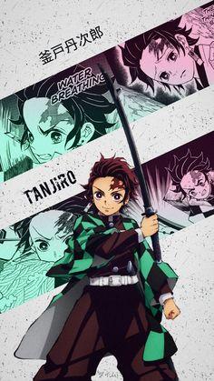Otaku Anime, Manga Anime, Anime Art, Iphone Wallpaper Nasa, Cute Box Braids, Hypebeast Wallpaper, Samurai Art, Demon Slayer, One Piece Anime