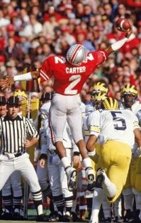 chris carter ohio state - Google Search