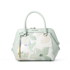 I spend less: Must Have Spring Summer 2014: borse floreali