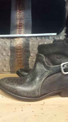 LENA MILOS fw14/15 in boutique...pic from ARSENAL boutique - Scandiano - #lenamilos #boutique #shopping #women #fashion #collection #fw1415 #boots