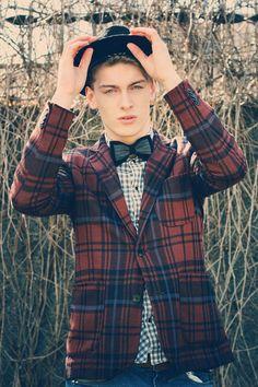 Deivis Bosas by Migle Modern Suits 64b44d31f34f