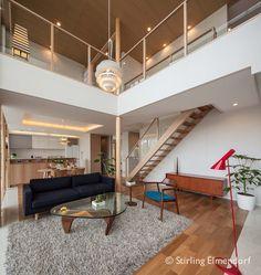 Ys Design Yamaguchi Komuten Headquarters, Ise, 2014 - Photos Stirling Elmendorf #japan