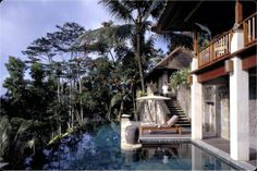 5/5 stars: COMO Shambhala Estate, Bali Como Shambhala Estate, Landscape Architecture Design, Bali, Villa, Landscaping, Fiction, Hotels, Stars, Landscape Architecture