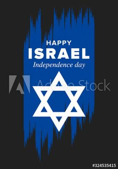 Israel Flag Vinyl Decal Sticker Car Bumper Adhesive Country Jerusalem Tel Aviv