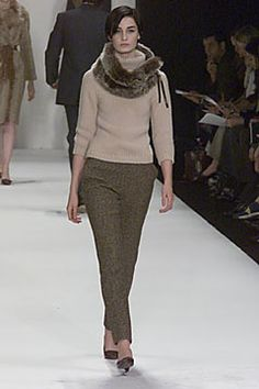 Marc Jacobs Fall 2000 Ready-to-Wear Collection Slideshow on Style.com