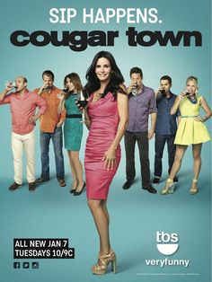 Cougar Town (TV Series 2009–2015)