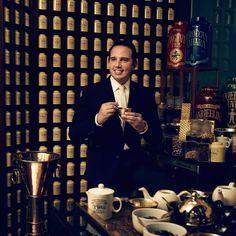 Twg Tea, Darjeeling Tea, Business Hub, Delicate, Character, Instagram, Darjeeling