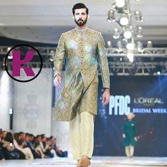 The super super super handsome @jahanekhalid wearing @republicbyomarfarooq  #PLBW16 #PFDC #day3 #lorealparis #cityfm #urdu1 #pepsico #qmobile #hsy #lotus #Kluchit #kluchitdotcom #kluchitfashion #republicbyomarfarooq #republic #omarfarooq #jahanekhalid #menswear #mensfashion #groomdiaries