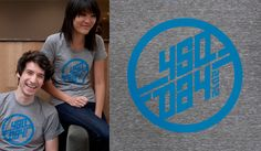 4sq Day is 4/16, get prepared with a Foursquare Day T-Shirt