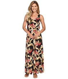 Tommy Bahama - Pajaro De Paradise Maxi Dress