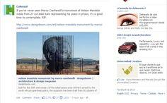 """Generation Callus - """"Dead Mandela and Grand Cherokee"""".  Please read board description for more info."""