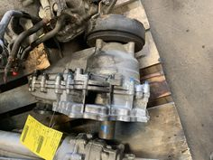 2018 JEEP GRAND CHEROKEE TRANSFER CASE ASSEMBLY - New England Auto Truck Recycler Jeep Parts For Sale, Used Car Parts, Dodge Durango, Best Stocks, Transfer Case, Jeep Grand Cherokee, New England, Search Tool, Trucks