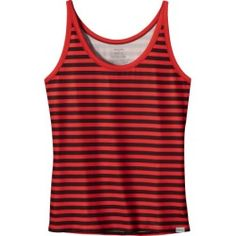 Patagonia Capilene 1 Silkweight Tank Top - Women's - product - Product Review