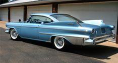 When Giants roamed the Earth: 1960 Dodge Polara 1960s Cars, Retro Cars, Vintage Cars, Vintage Auto, Vintage Iron, Dodge Polara, Old American Cars, Automobile, Dodge Vehicles