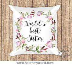 Gift For Sister, Sis