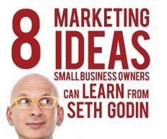 Seth godin business plan