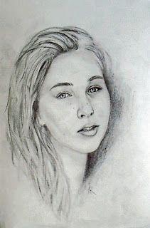 dibujo de rostro