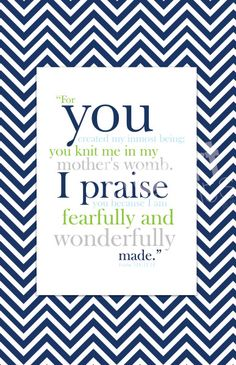 bible verse nursery wall art