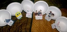 The Secret Life of Pets is a pretty amazing movie by Universal Studios that was released July 8. It brings tons of laughter for the whole family! So to keep the excitement of this movie going, I partnered with Simple Solution® to bring you these easy pet bowls, that you're gonna have a blast making and your pets will thank you. #PetCrafts #ad http://www.creativelyclo.com/diy-pet-bowls-inspired-secret…/