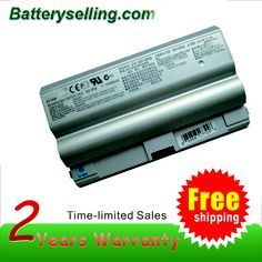 This Sony VGP-BPS8 Battery Replacement is Brand new, Never refurbished, 100% compatible and No memory effect. http://www.batteryselling.com