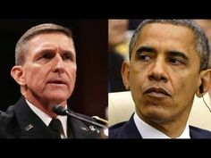 BREAKING:  Barack Obama gets Devastating News From JUDICIAL WATCH - Flynn Wiretap. - YouTube