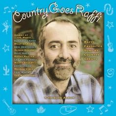 Country Goes Raffi, 2002 Parents' Choice Award Recommended Award - Audio #Music