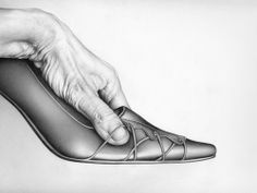 DRAWINGS BY CATH RILEY