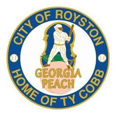 Royston Main Street and DDA-Royston,Georgia #georgia #LavoniaGA #shoplocal #localGA