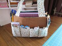 Free Travel Sewing/Craft bag by Stitch by Stitch: My Tutorials/Patterns