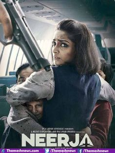 Sonam Kapoor Neerja movie has showed its best at box office in first week in homeland, based on India's youngest recipient of the Ashok Chakra Neerja Bhanot who devoted her life saving others.