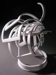 Image result for styrofoam cup sculpture lesson plan