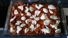 Rezept: Ofen Schnitzel