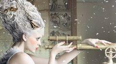 Alexia Sinclair en Yggdrasil.digital  Enlace a su galeria:  http://www.yggdrasil.digital/layouts1/category/16-alexia-sinclair
