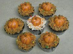 BS Recipes: Cupcakes