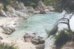Another picture of Lloret de Mar on Costa Brava - the paradise for travelers. Read more at crafttheway.com.