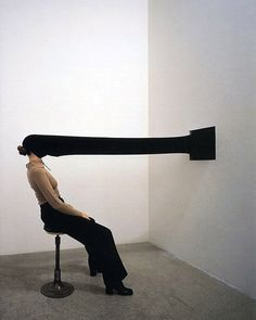Marie-Ange Guilleminot, Emotions Contained, 1995