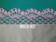 Orilla #27 facil - YouTube